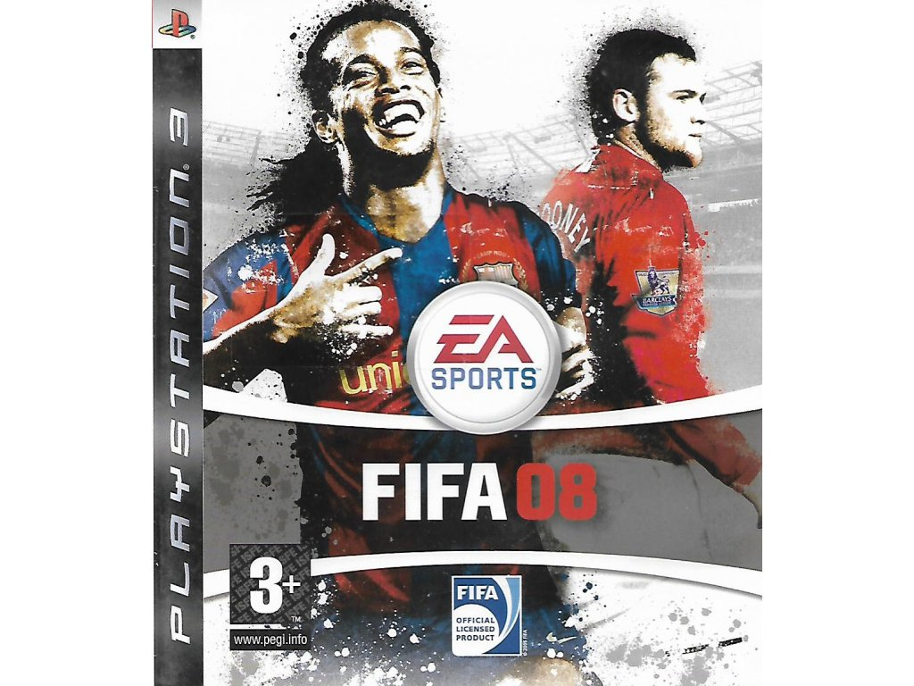 FIFA 08