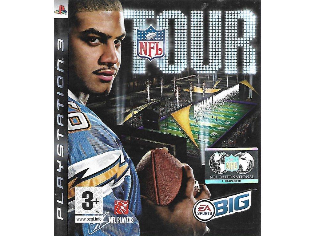 NFL TOUR 2007