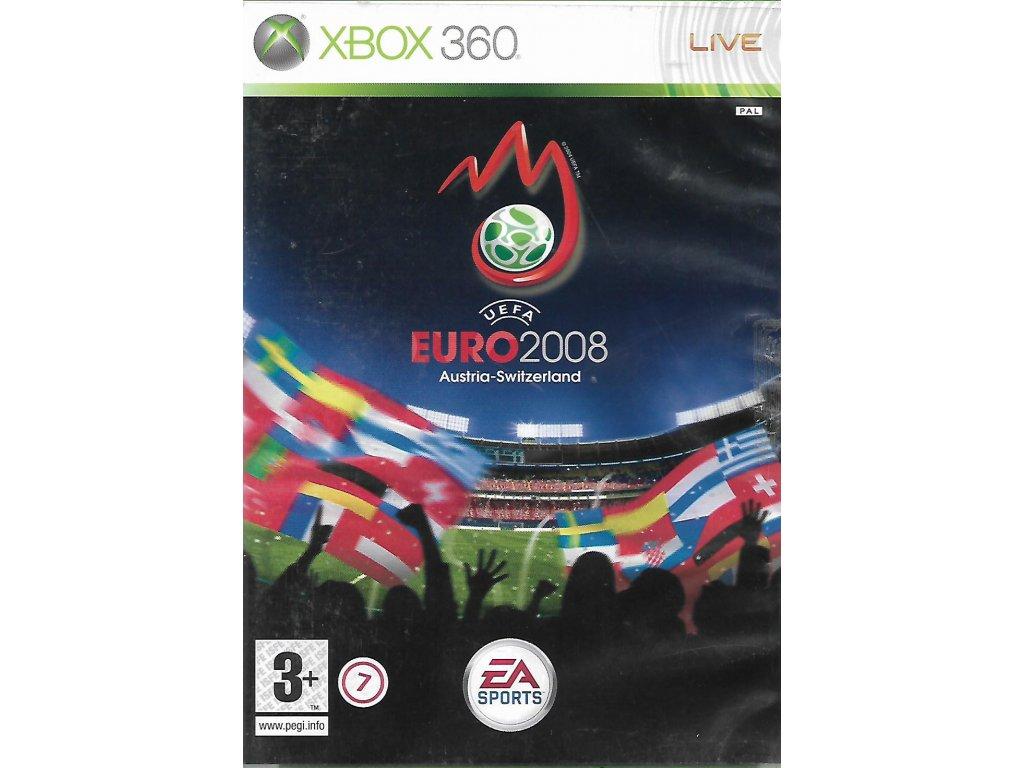 FIFA UEFA EURO 2008