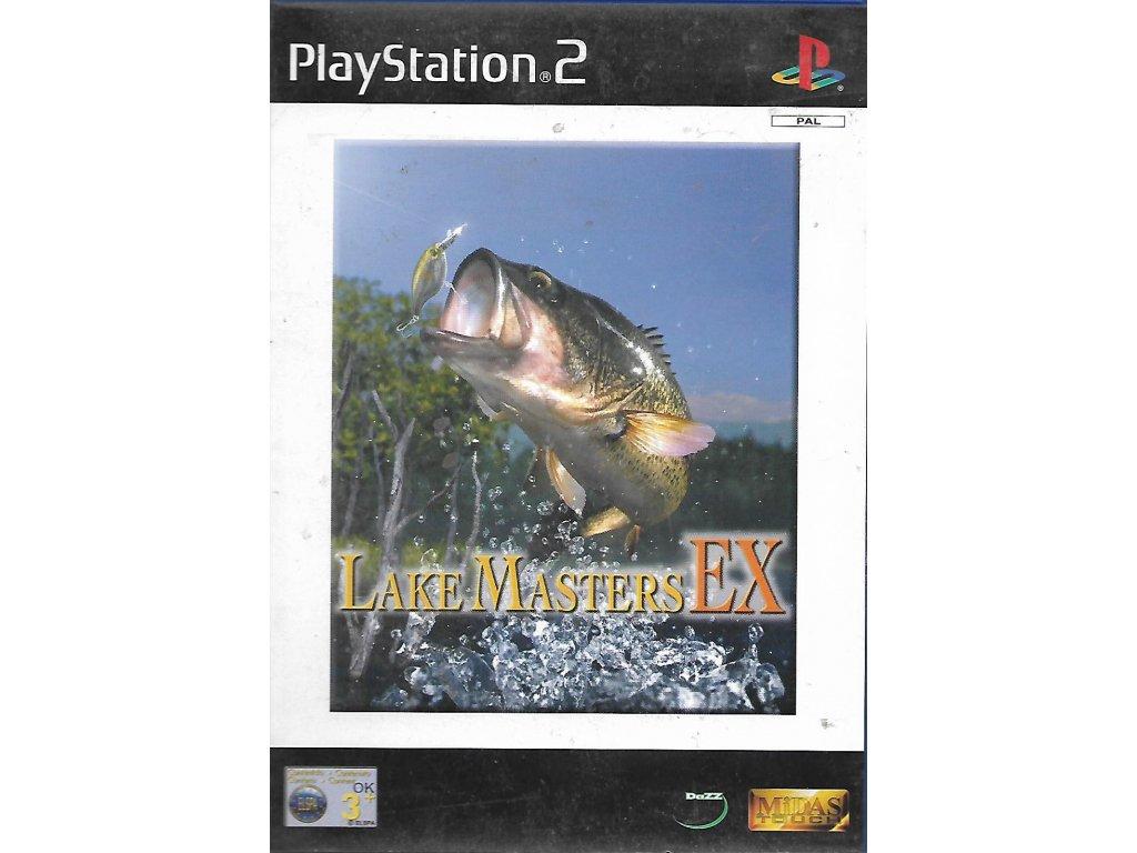 LAKE MASTERS EX