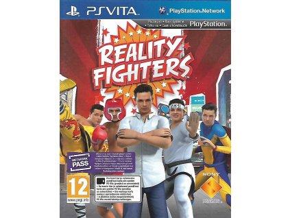 REALITY FIGHTERS (VITA bazar)