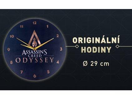 HODINY ASSASSIN'S CREED ODYSSEY