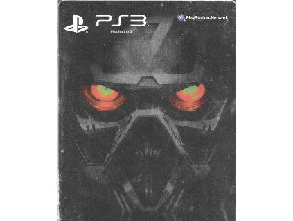 KILLZONE 3 STEELBOOK EDITION (PS3 bazar)