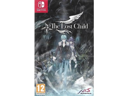 THE LOST CHILD (SWITCH nová)