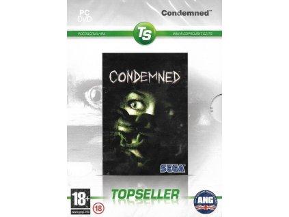 CONDEMNED (PC nová)