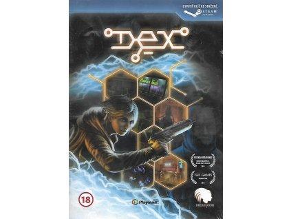 DAX (PC nová)