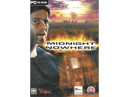 MIDNIGHT NOWHERE (PC bazar)