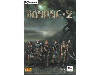 KONUNG 2 (PC bazar)