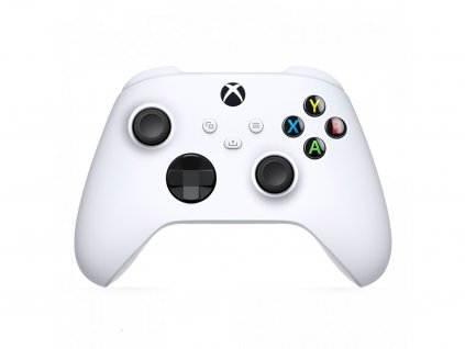 xbox series wireless controller