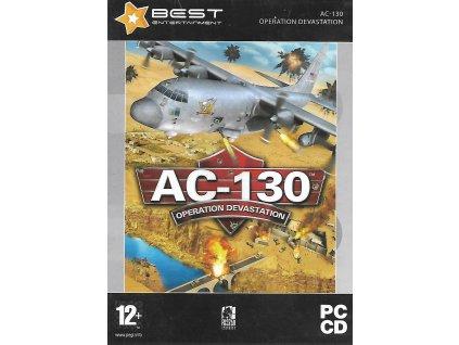 AC 130 OPERATION DEVASTATION (PC bazar)
