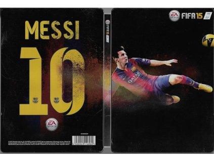 FIFA 15 samotný STEELBOOK (PC bazar)