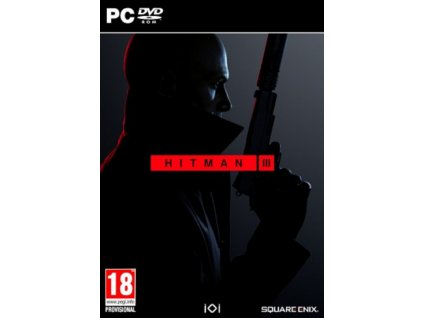 HITMAN III (PC nová)
