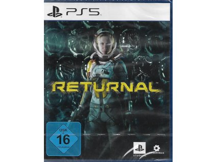 RETURNAL D