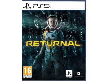 RETURNAL (PS5 nová)