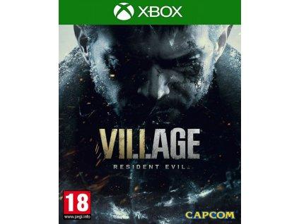 RESIDENT EVIL VILLAGE (XBOX ONE nová)