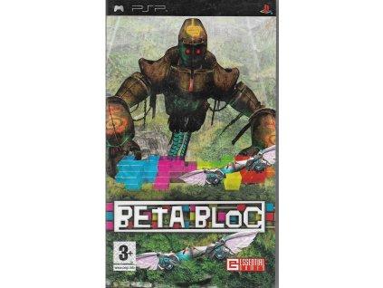 BETA BLOC (PSP bazar)