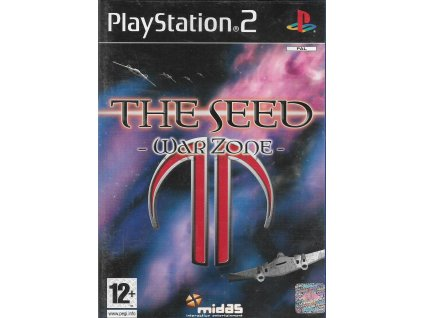 THE SEED (PS2 BAZAR)