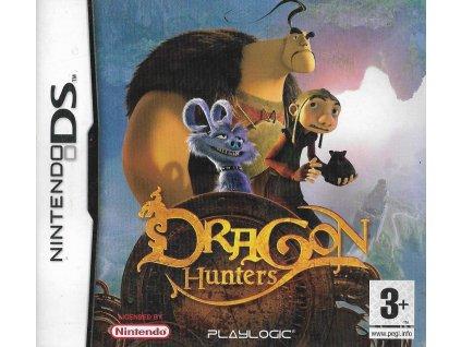 DRAGON HUNTERS (DS BAZAR)