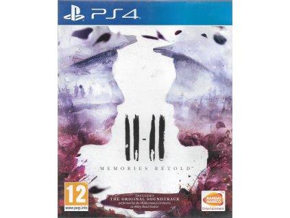 11 11 MEMORIES RETOLD (PS4 BAZAR)