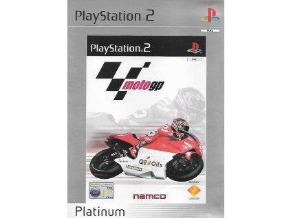 MOTO GP (PS2 BAZAR)