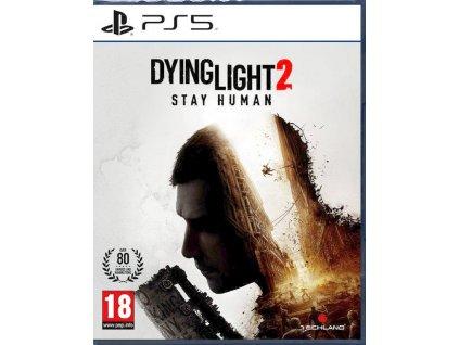 DYING LIGHT 2 STAY HUMAN (PS5 NOVÁ)