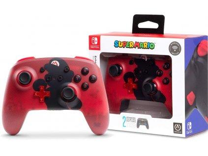 PowerA Enhanced WIRELESS Super Mario CONTROLLER