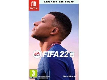 FIFA 22 (SWITCH NOVÁ)