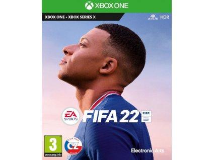 FIFA 22 (XBOX ONE NOVÁ)