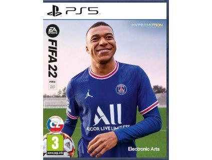FIFA 22 (PS5 NOVÁ)