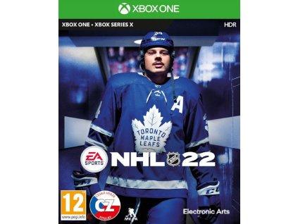 NHL 22 (XBOX ONE NOVÁ)