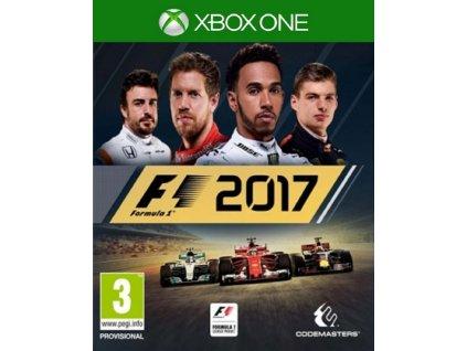 F1 2017 FORMULA ONE 2017