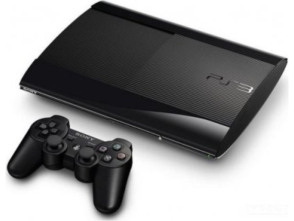 PS3 SUPER SLIM