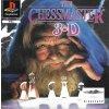 THE CHESSMASTER 3 D
