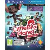 PSV LITTLE BIG PLANET PSVITA