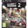 WRC 2 - FIA WORLD RALLY CHAMPIONSHIP (PS3 - bazar)