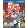 REALITY FIGHTERS (VITA bazar)