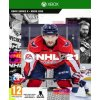NHL 21 (XBOX ONE nová)