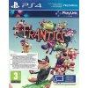FRANTICS (PS4 bazar)
