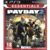 PAYDAY 2 (PS3 bazar)