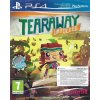 TEARAWAY UNFOLDED (PS4 nová)