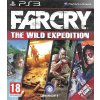 FAR CRY 2 + FAR CRY 3 (PS3 bazar)
