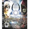 SACRED 2 FALLEN ANGEL (PS3 bazar)