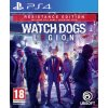 WATCH DOGS LEGION RESISTANCE EDITION (PS4 nová)