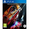 NEED FOR SPEED HOT PURSUIT REMASTERED (PS4 - nová)