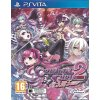 CRIMINAL GIRLS 2 PARTY FAVORS (PS VITA bazar)