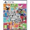 JUST DANCE 2021 (PS5 nová)