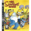 THE SIMPSONS GAME (PS3 bazar)