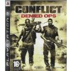 CONFLICT DENIED OPS (PS3 bazar)