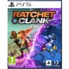 RATCHET & CLANK RIFT APART (PS5 nová)