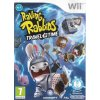 RAVING RABBIDS TRAVEL IN TIME (WII BAZAR)